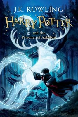 J.K. Rowling | Harry Potter and the Prisoner of Azkaban | 9781408855676 | Daunt Books
