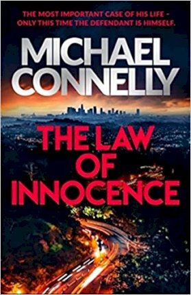 The Law of Innocence by Michael Connolly