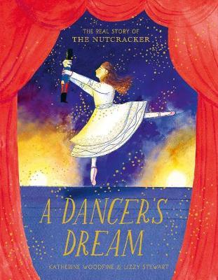 A Dancer's Dream | Katherine Woodfine | Charlie Byrne's