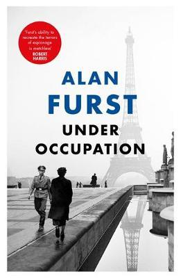 Under Occupation | Alan Furst | Charlie Byrne's