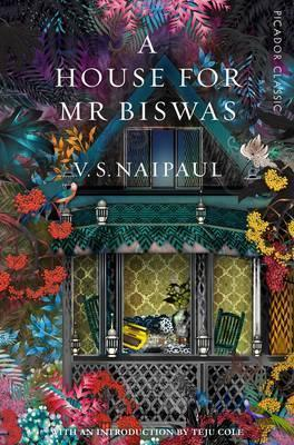 VS Naipaul | A House for Mr Biswas | 9781509803507 | Daunt Books