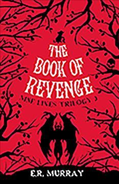 The Book of Revenge | E.R. Murray | Charlie Byrne's