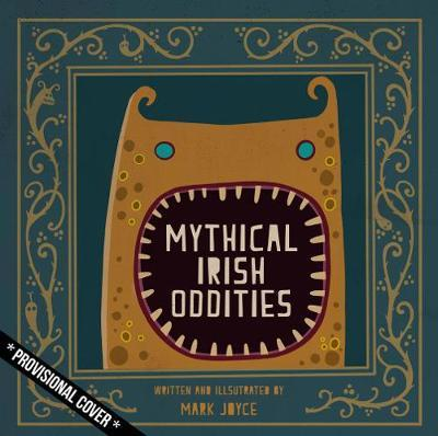 Mythical Irish Wonders | Mark Joyce | Charlie Byrne's