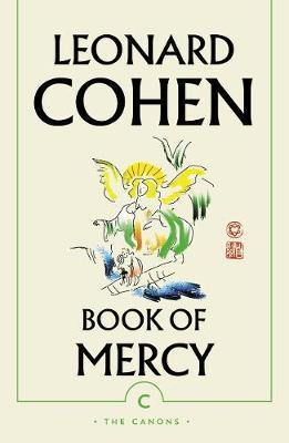 Leonard Cohen | Book of Mercy | 9781786896865 | Daunt Books