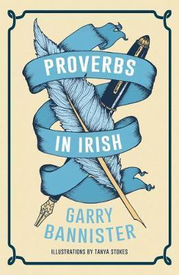 Proverbs In Irish | Garry Bannister | Charlie Byrne's