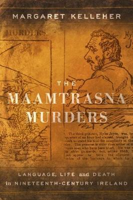 Margaret Kelleher | The Maamtrasna Murders - Language