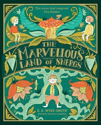 The Marvellous Land of Snergs | Veronica Cossanteli | Charlie Byrne's