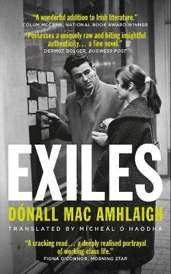 Exiles | Donall MacAmhlaigh | Charlie Byrne's