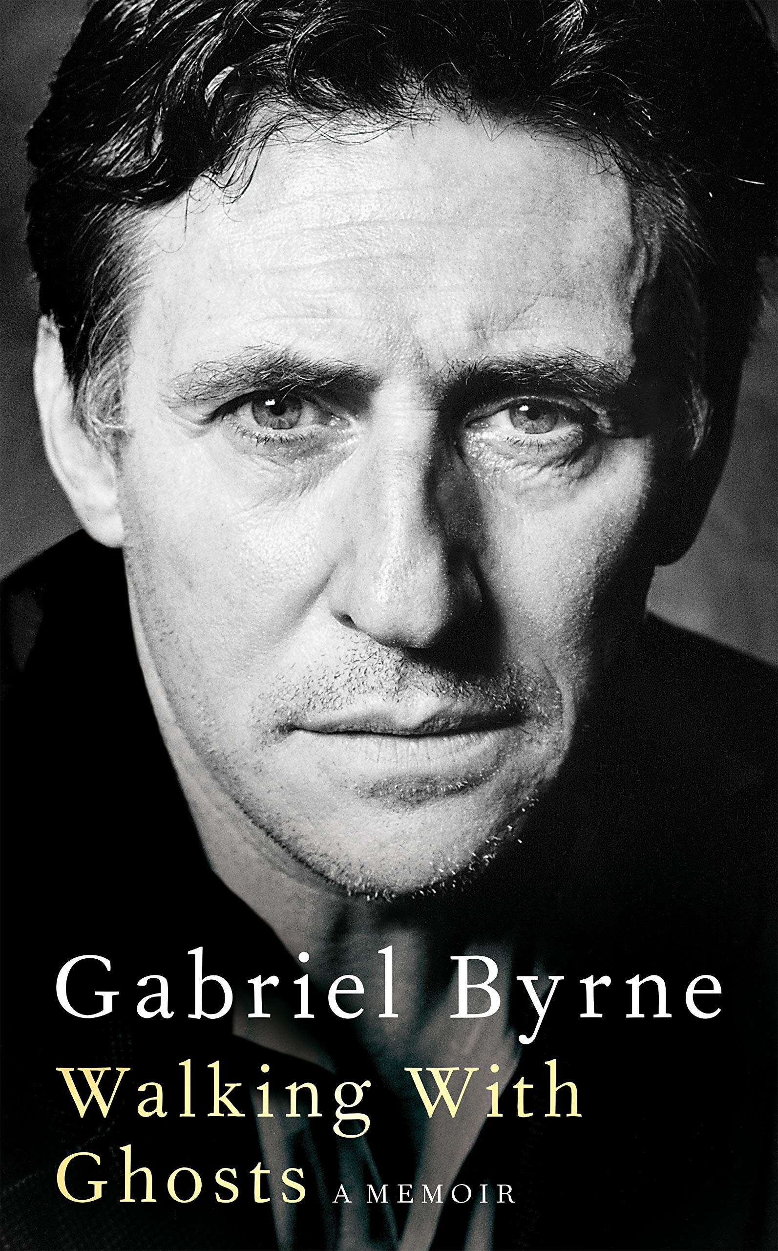 Walking With Ghosts | Gabriel Byrne | Charlie Byrne's