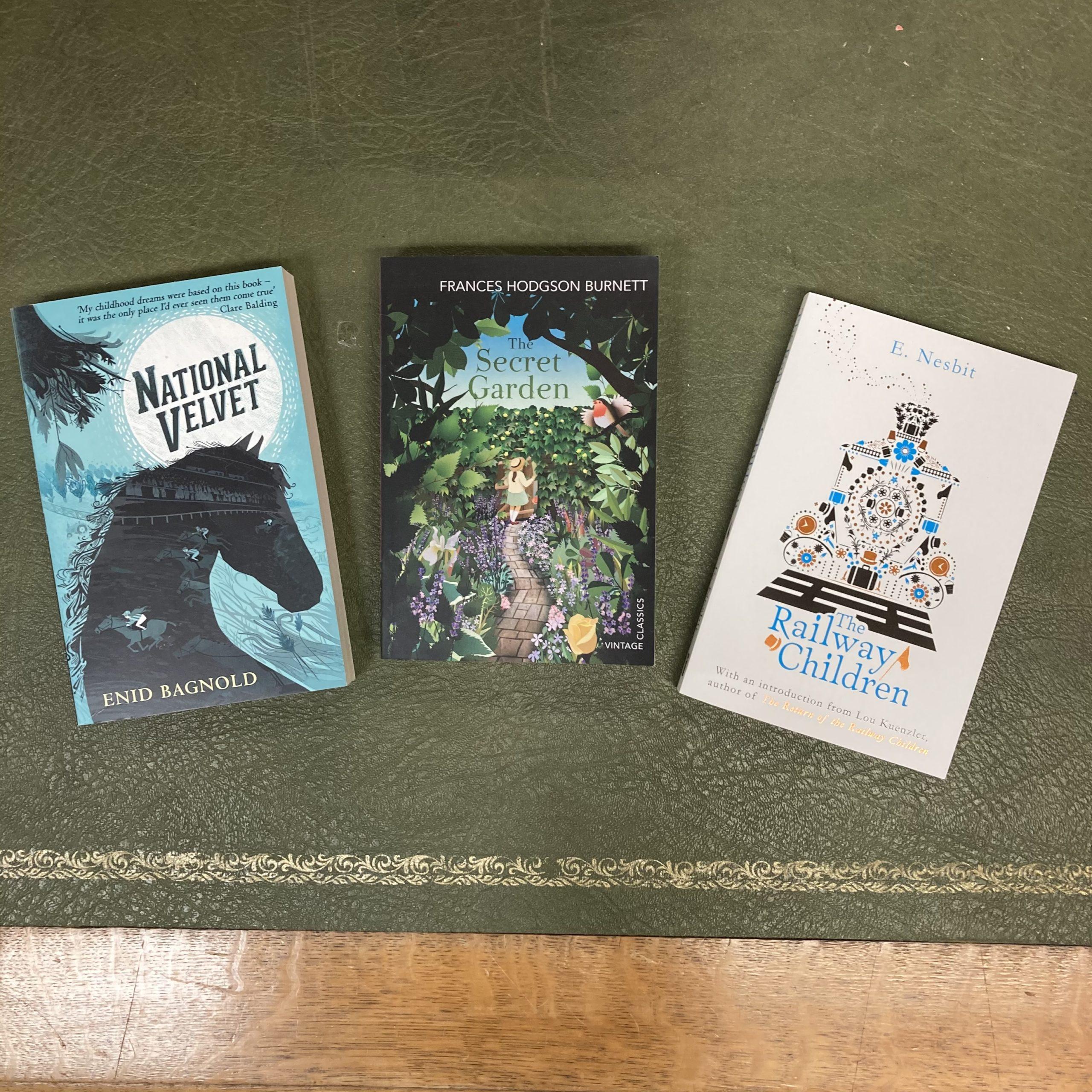 Children's Fiction Book Bundle | Various | Charlie Byrne's