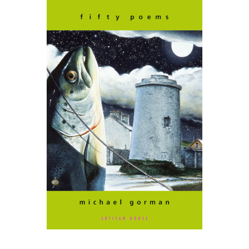 Fifty Poems | Michael Gorman | Charlie Byrne's