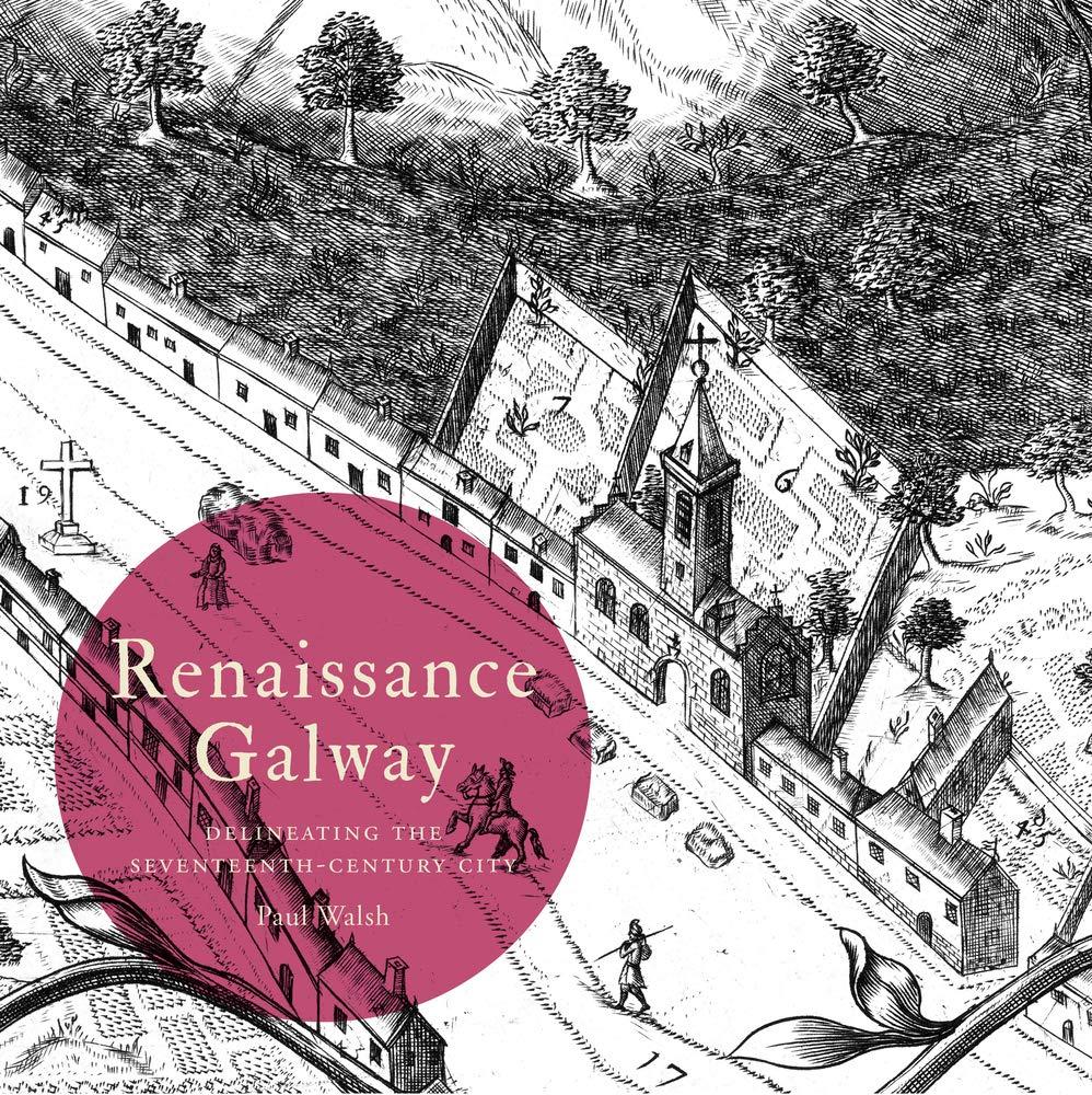 Rennaissance Galway | Paul Walsh | Charlie Byrne's