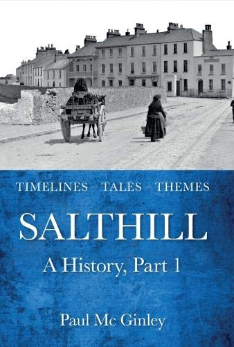 Salthill : A History, Part 1 | Paul McGinley | Charlie Byrne's
