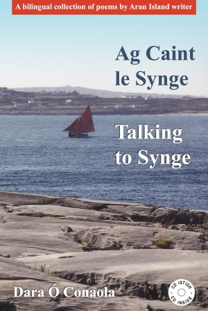 Ag Caint le Synge – Talking to Synge – With CD | Dara Ó Conaola | Charlie Byrne's