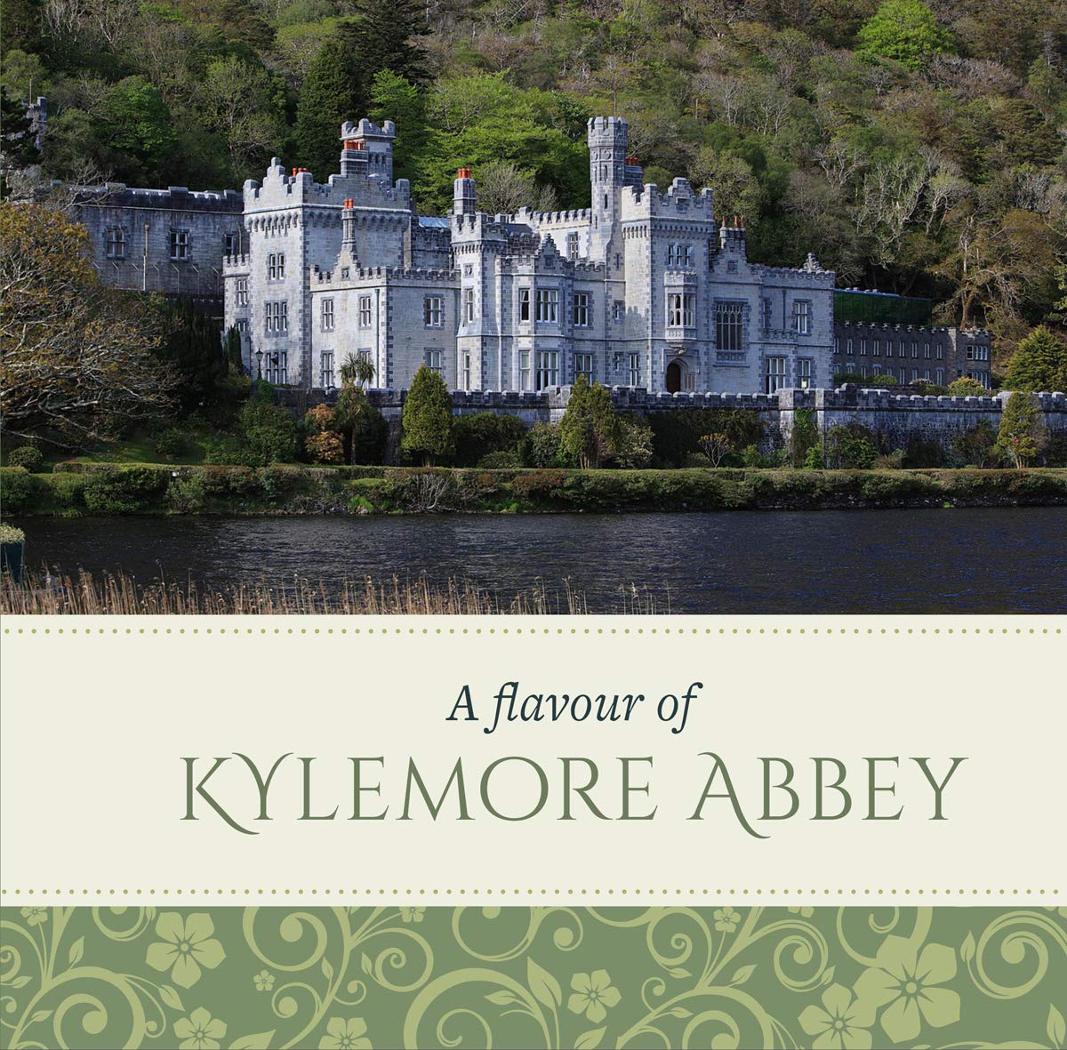 A Flavour of Kylemore Abbey |  | Charlie Byrne's