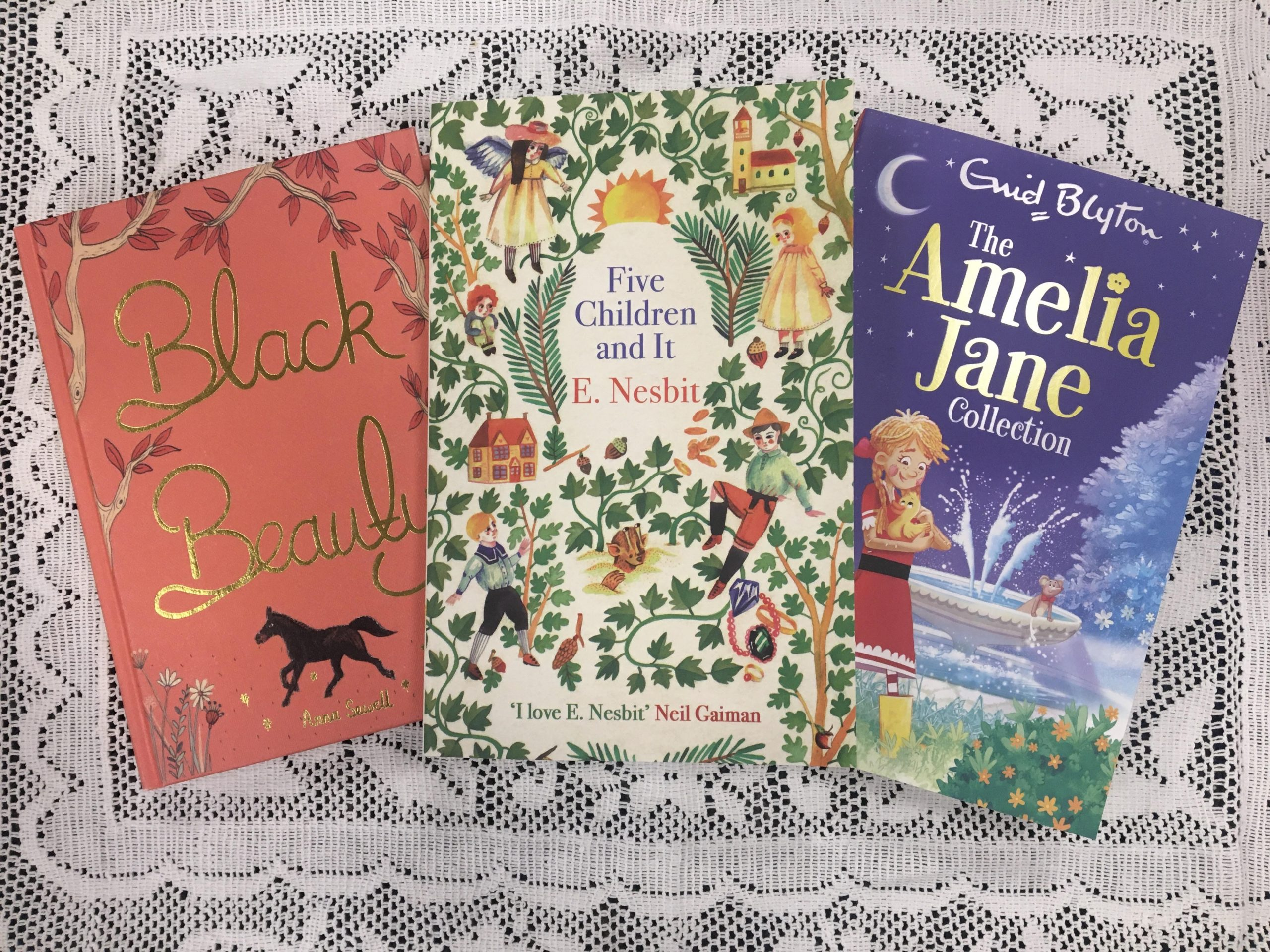 Children's Fiction Book Bundle |  | Charlie Byrne's