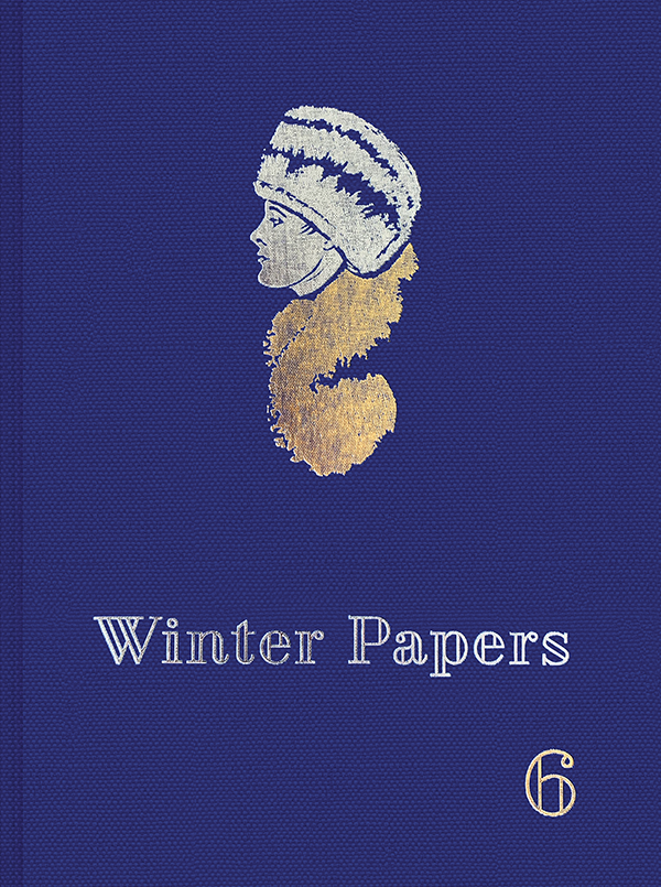 Winter Papers 6 – Ireland's Annual Arts Anthology | Edited by Kevin Barry and Olivia Smith | Charlie Byrne's