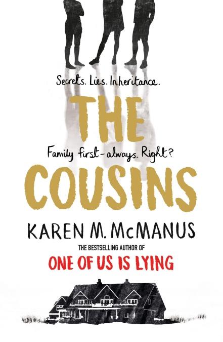 The Cousins | Karen McManus | Charlie Byrne's