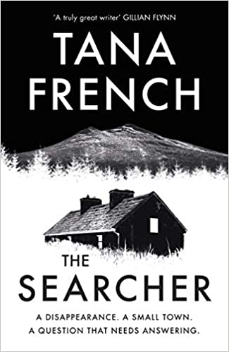 The Searcher | Tana French | Charlie Byrne's