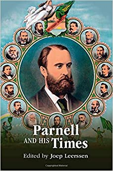 Parnell and His Times | Edited by Joep Leerssen | Charlie Byrne's