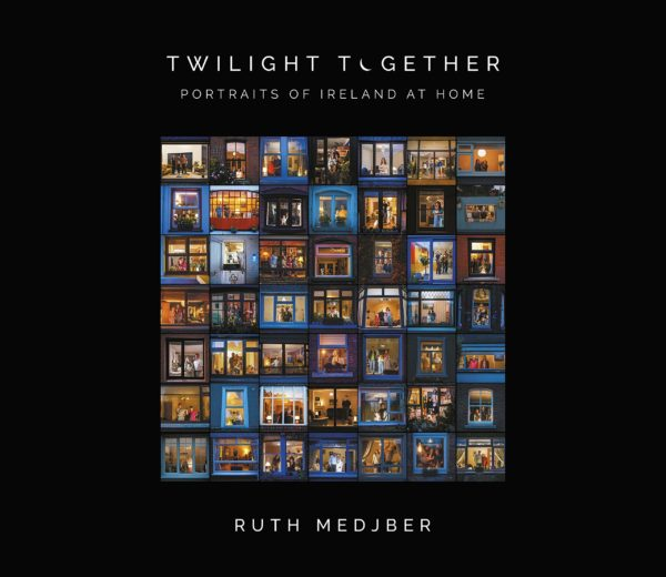Twilight Together by Ruth Medjber