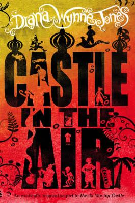 Diane Wynne Jones | Castle in the Air | 9780006755302 | Daunt Books