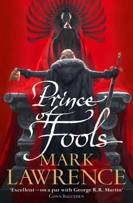 Mark Lawrence | Prince of Fools | 9780007531561 | Daunt Books