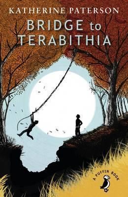Katherine Paterson | Bridge to Terabithia | 9780141359786 | Daunt Books