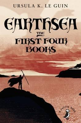 Earthsea – The First Four Books by Ursula K. Le Guin