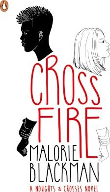 Malorie Blackman | Crossfire | 9780241388440 | Daunt Books