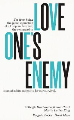 Martin Luther King Jr. | Love One's Enemy | 9780241473252 | Daunt Books