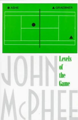 John McPhee | Levels of the Game | 9780374515263 | Daunt Books