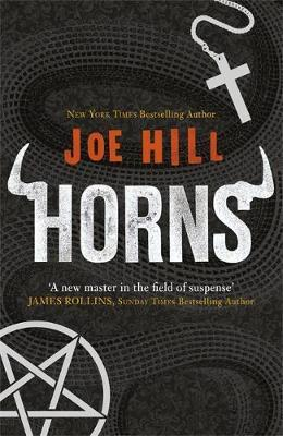 Joe Hill | Horns | 9780575099999 | Daunt Books