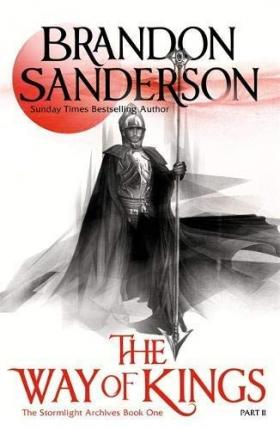 The Way of Kings Part Two | Brandon Sanderson | Charlie Byrne's