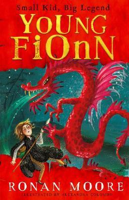 Young Fionn | Ronan Moore | Charlie Byrne's