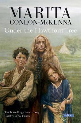 Marita Conlon-McKenna | Under the Hawthorn Tree | 9780862782061 | Daunt Books