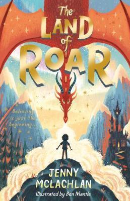 Jenny Mclachlan | Roar | 9781405293679 | Daunt Books