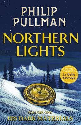 Philip Pullman | His Dark Materials : Northern Lights | 9781407186108 | Daunt Books
