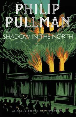 The Shadow in the North | Philip Pullman | Charlie Byrne's