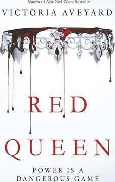 Victoria Aveyard | Red Queen | 9781409150725 | Daunt Books