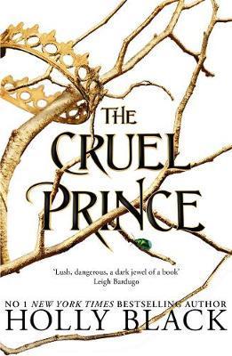 Holly Black | The Cruel Prince | 9781471407277 | Daunt Books