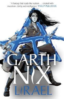 Garth Nix | Lirael | 9781471409653 | Daunt Books