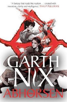 Abhorsen | Garth Nix | Charlie Byrne's