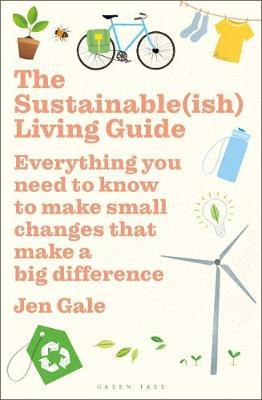 The Sustainable(ish) Living Guide | Jen Gale | Charlie Byrne's