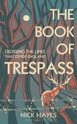 The Book of Trespass | Nick Hayes | Charlie Byrne's