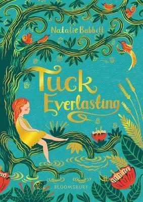Natalie Babbit | Tuck Everlasting | 9781526615251 | Daunt Books