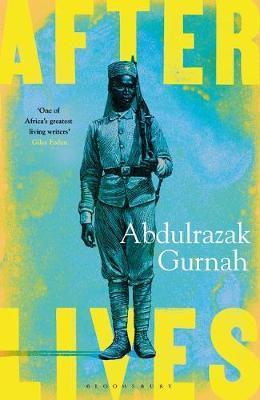 Afterlives | Abdulrazak Gurnah | Charlie Byrne's