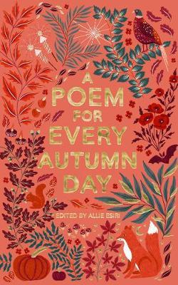 A Poem For Every Autumn Day | Edited by Allie Esiri | Charlie Byrne's