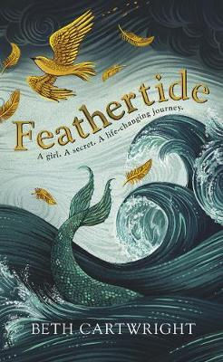 Beth Cartwright | Feathertide | 9781529100679 | Daunt Books