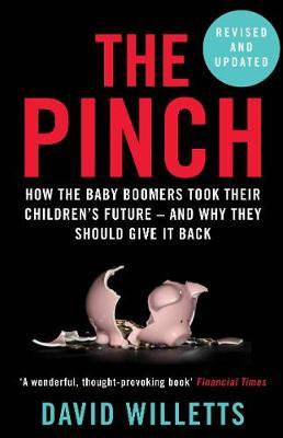David Willetts | The Pinch | 9781786491220 | Daunt Books